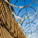 high-security-military-base-with-barbed-wire