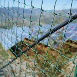 Photovoltaic-solar-farm