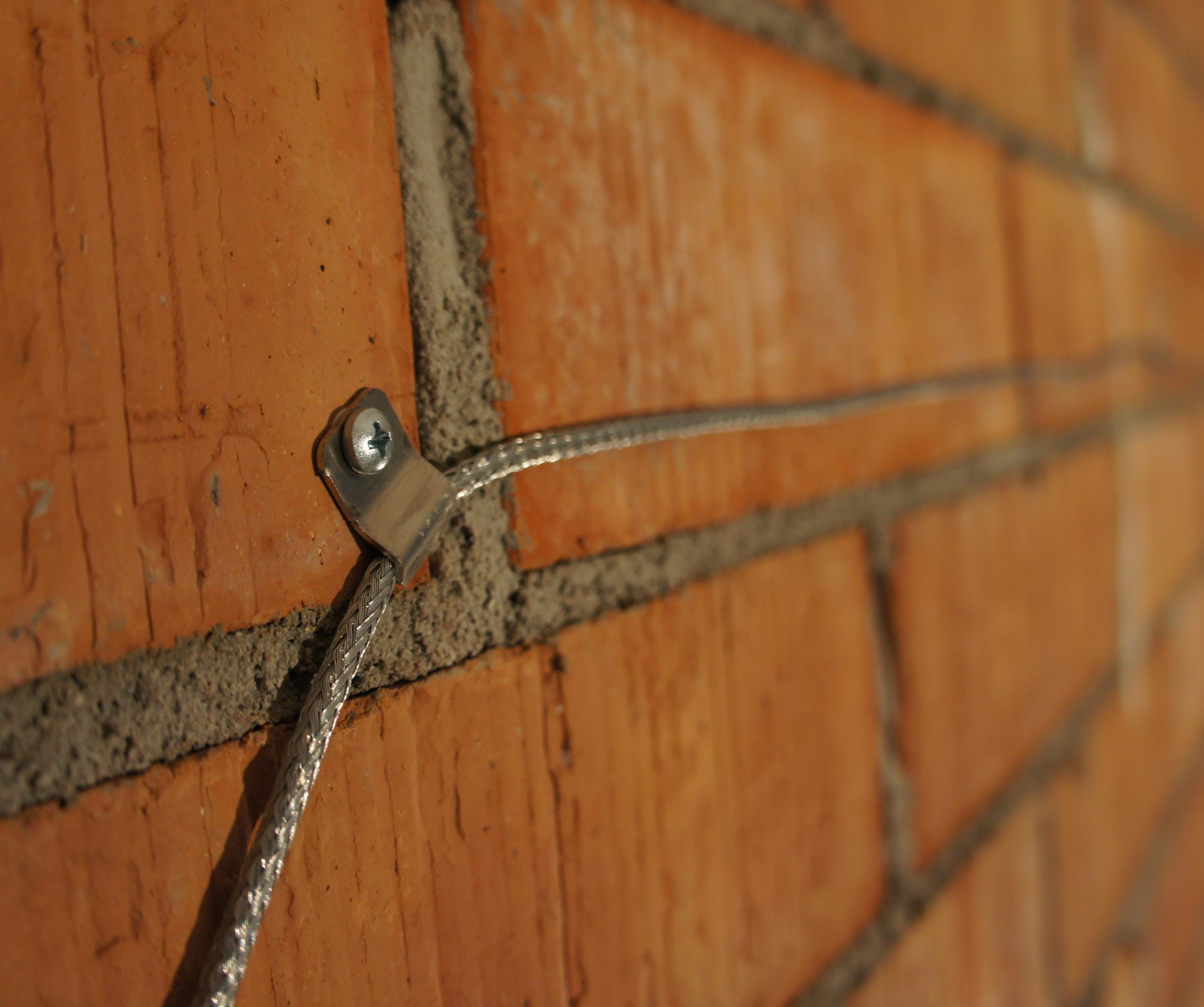 cable muro